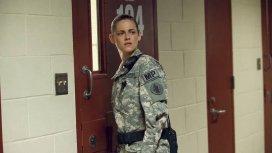 image du programme The Guard
