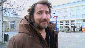 image du programme En coulisses Ciné+ - La Lutte des classes
