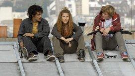 image du programme Skate or Die