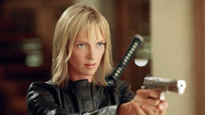 Image du programme Kill Bill Volume 2