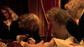 image de la recommandation La mort de Louis XIV