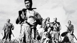 image de la recommandation Les sept samouraïs