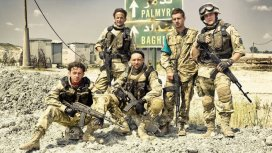 image de la recommandation 4 jours en enfer : Kerbala, Irak