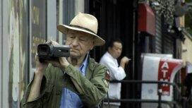 image du programme Jonas Mekas, I'm not a Filmmaker