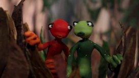 image du programme Le chant des grenouilles