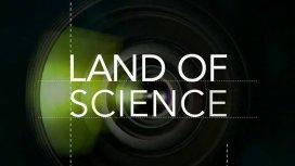 image du programme Land of Science