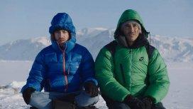 image de la recommandation Le voyage au Groenland