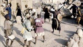 image du programme Funérailles à Bongo: le vieil Anaï
