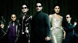 image du programme Matrix Reloaded