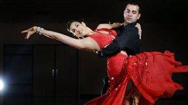 image du programme Ballroom Dancing
