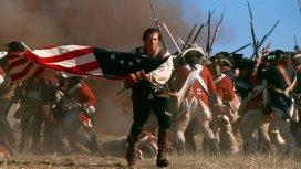 image du programme The Patriot, le chemin de la liberté