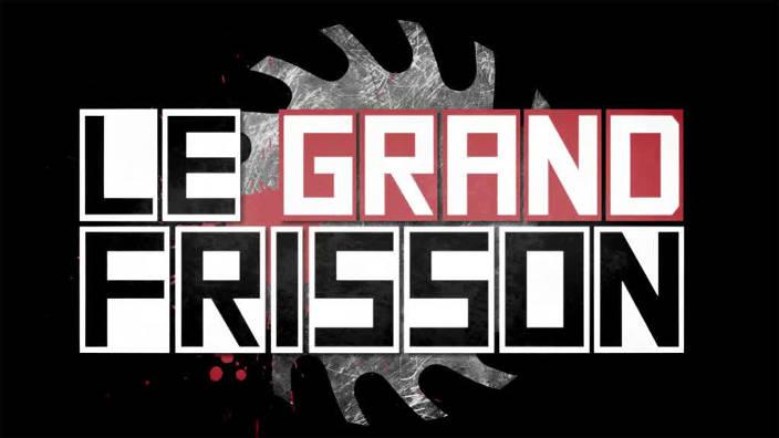 Image du programme Le grand frisson