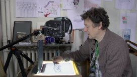 image du programme Cinéma, de notre temps - Michel Gondry,