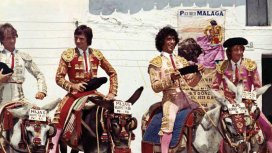 image du programme Les Charlots font l'Espagne