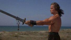 image du programme Conan le barbare