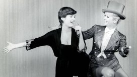 image du programme Bright Lights : Starring Carrie Fisher and...