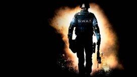 image du programme SWAT, unité d'élite