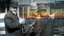image du programme Le voyage cinématographique de Gaston Méliès