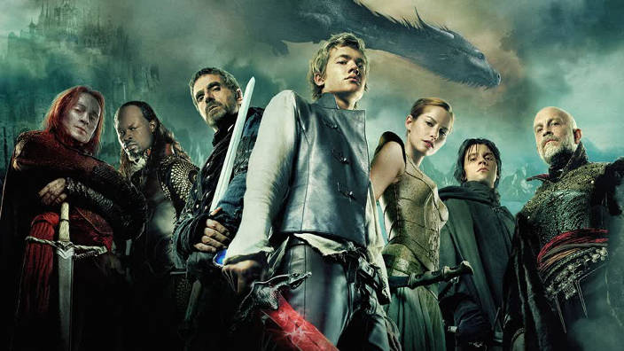 Image du programme Eragon