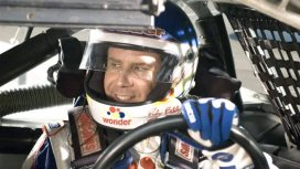 image du programme Ricky Bobby : roi du circuit