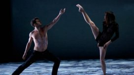 image du programme Polina : danser sa vie