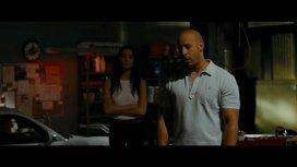 image du programme Fast & Furious 4