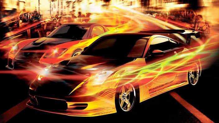 Image du programme Fast & Furious : Tokyo Drift