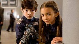 image du programme Spy Kids 4 : tout le temps du monde