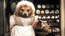 image du programme Les contes de Beatrix Potter