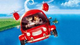 image du programme Le voyage fantastique de Tommy et Robby Le...