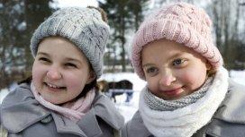 image du programme Le Noël magique de Jill et Joy
