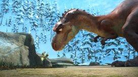 image de la recommandation L'âge de glace 3 : le temps des dinosaures