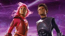 image du programme Les aventures de Shark Boy et Lava Girl