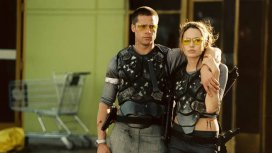 image du programme Mr. & Mrs. Smith