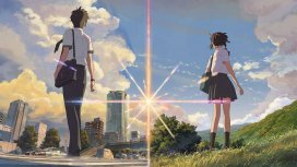 image du programme Your Name