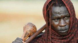 image du programme Massaï, les guerriers de la pluie
