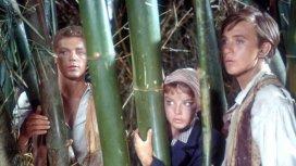 image du programme Les Robinson des mers du Sud