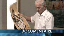 image du programme Aznavour, viens voir le comédien