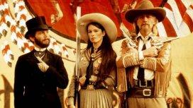 image du programme Buffalo Bill et les Indiens