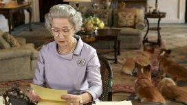 image du programme The Queen