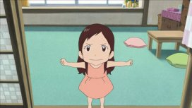 image du programme Les enfants loups, Ame et Yuki