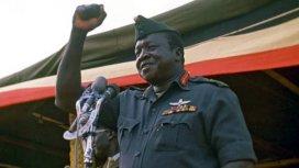 image du programme Général Idi Amin Dada : autoportrait