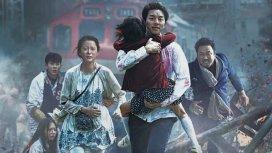 image de la recommandation Dernier train pour Busan
