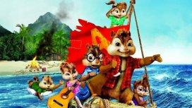 image du programme Alvin et les Chipmunks 3