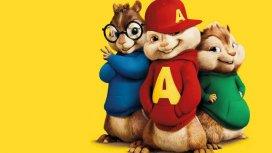 image du programme Alvin et les Chipmunks 2