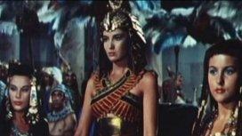 image du programme Les légions de Cléopâtre