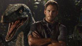 image du programme Jurassic World