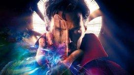 image du programme Doctor Strange