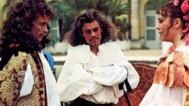 image du programme Molière, ou la vie d'un honnête homme