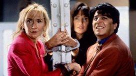 image du programme La vengeance d'une blonde
